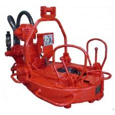 Ключ гидравлический ГКШ-1200МТ