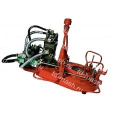 Ключ механический подвесной с гидроприводом КМП-Г