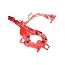 Ключ машинный трубный КМТ-М