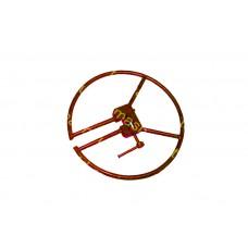 Ключ штанговый круговой КШК